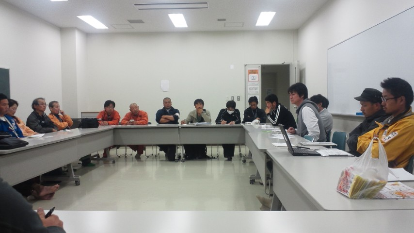 石巻災害復興支援協議会
