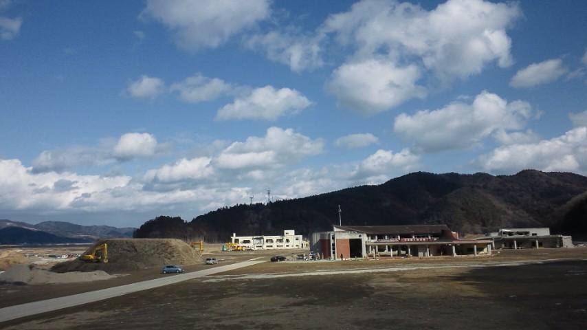 11ヶ月目の大川小学校