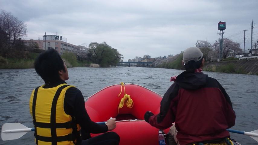 川に学ぶ社会を目指して!!