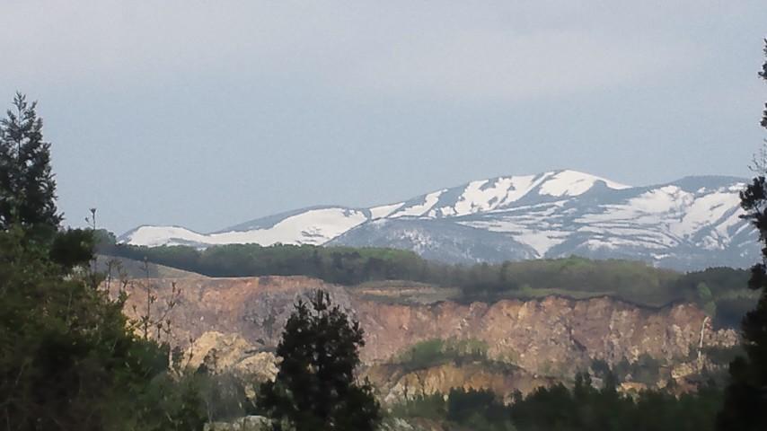 5月9日栗駒山