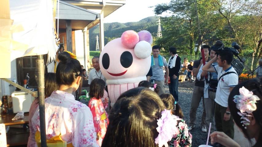 福地夏祭り